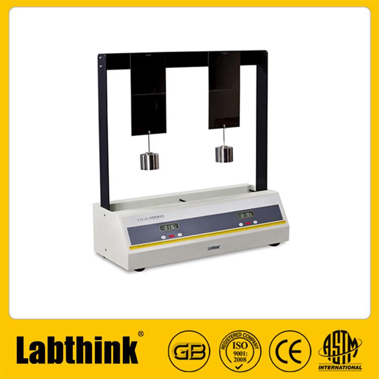 CZY-2S医用胶带持粘力测定仪,胶带保持力测定仪