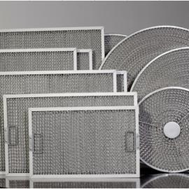 厂家供应/蜂巢除油网/商用除油烟滤网/油烟净化器滤网
