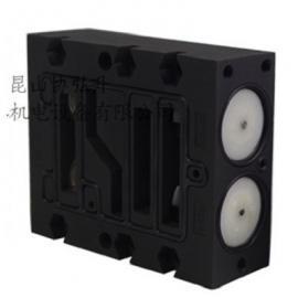 协易冲床维修—美国ROOS双联电磁阀