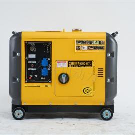 5kw柴油发电机直销