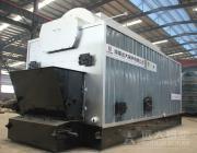 2吨生物质蒸汽锅炉型号