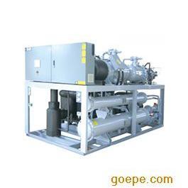 低温/超低温制冷机组