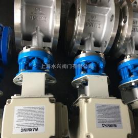 D943W-10P不锈钢电动蝶阀