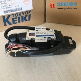 TOKYO KEIKI东京计器F11-COM-3-33C-30-CH-11-S4科姆妮卡阀