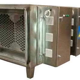 等离子废气净化器,低温等离子净化装置,光氧催化净化器