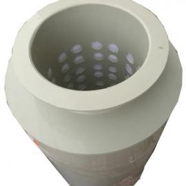 PP消声器,风机消音器,实验室通风专用消声器,风管隔音器