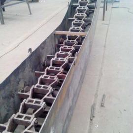 专业生产制造板链刮板除灰机,板链除渣机,锅炉板链联合出渣机