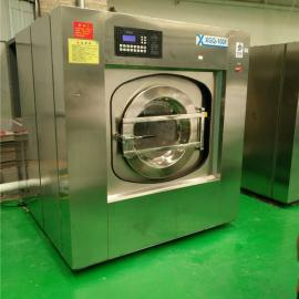 酒店宾馆会用到哪些洗涤设备_全自动宾馆洗衣机价格型号