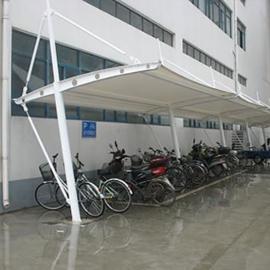扬州小区电动车充电棚-扬州电瓶车停放棚厂家-扬州工厂停车棚