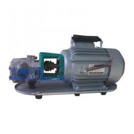 WCB手提式不�P��X�油泵