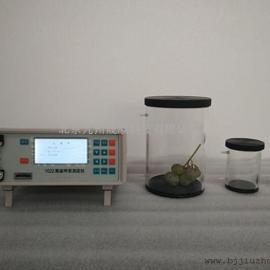 果蔬呼吸测量仪
