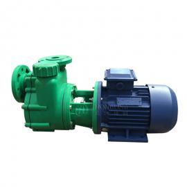 FPZ耐腐�g�x心式自吸泵