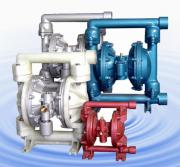 304不锈钢气动隔膜泵QBY-40型 食品卫生级隔膜泵 食品输送泵
