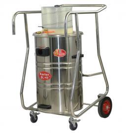 气动 防爆 工业吸尘器AIR800EX工业吸尘器桶式大型工厂车间商用