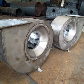厂家专业生产性能稳定质W4-72高温风机|工业锅炉离心高压风机