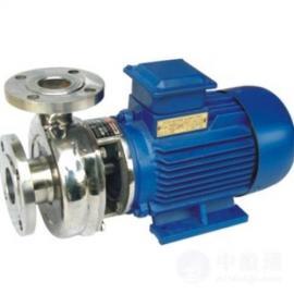 FB、FBZ直联式不锈钢离心泵源头厂家 半开式叶轮耐腐蚀自吸离心泵