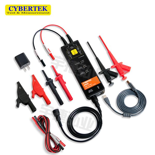 知用 高压差分探头DP6150B 可替代泰克THDP0200/TMDP0200