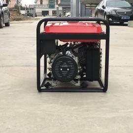 本田 EC6500-3 直销本田汽油发电机