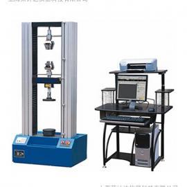 防水卷材拉力试验机结构与工作原理