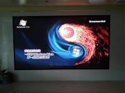 4K高刷小间距P1.5室内LED全彩屏效果参数规格