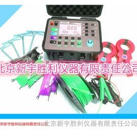 V2126;V2127;V2128;V2129;V2132防雷检测接地电阻土壤电阻测试仪