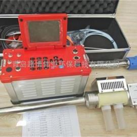 烟气分析仪LB-62综合烟气分析仪矿场用