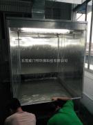 镀锌水濂柜、高效环保水濂柜 、水帘柜、 喷油柜