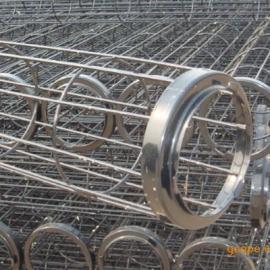 不锈钢除尘骨架专业厂家生产按要求定做