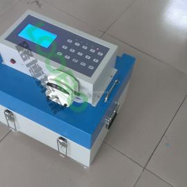 水质采样器行业内部价LB-8000G水质采集器