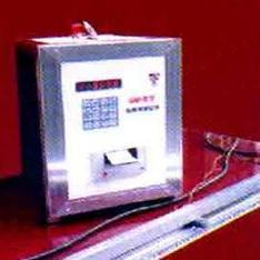 石墨制品电阻率自动测定仪