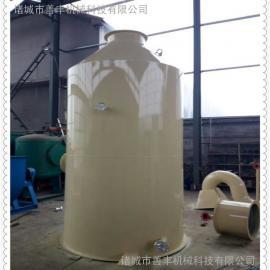 工业锅炉废气处理设备,烟尘脱硫除尘器,废气排放达标