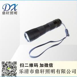 DFL07强光巡检手电报价
