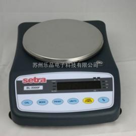 BL-4100F西特电子天平