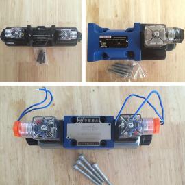力士乐电磁阀,力士乐手动换向阀