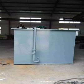 中药废水处理设备生产制造商