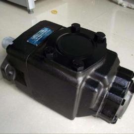 T6EDC-042-014-006-1R00-C100法国DENISON丹尼逊双联叶片泵