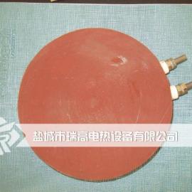 铸铜电热盘
