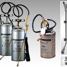 美国哈逊喷雾器713303、进口喷雾器、手动储压不锈钢喷雾器