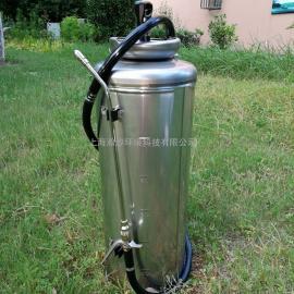 【原装进口】哈逊不锈钢喷雾器、 手压式喷雾器713401、消毒防疫