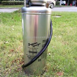 哈逊Bugwiser® 型不锈钢塑储压式喷雾器 713301 713401 7134