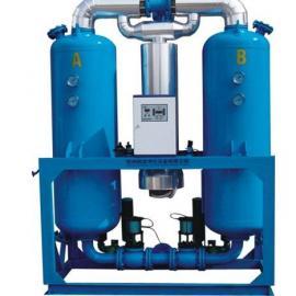 无热再生吸附式冷冻干燥机-无热吸干机