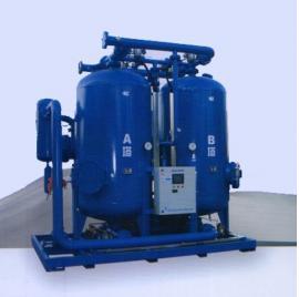 微热吸干机-微热吸附式干燥机-无热吸干机工厂