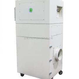 厂家直销 恒洁威HW-15F-EX脉冲反吹防爆工业集尘器