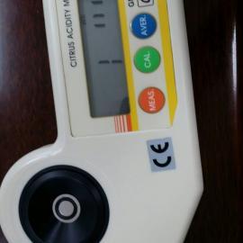 SAM-706AC水果糖度酸度测定仪