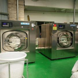中小酒店合理配备洗衣房设备_宾馆洗衣机价格型号