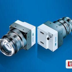 Baumer堡盟LX系列工业相机