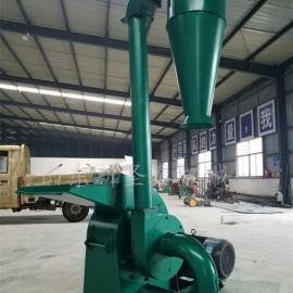 锤片式粉碎机生产厂家 圣泰秸秆粉碎机型号价格