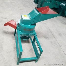 新鲜草类打浆机型号生产厂家 圣泰鲜秸秆打浆机报价