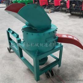 鲜树枝打浆机生产厂家 圣泰多功能打浆机型号价格