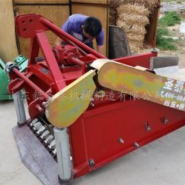 供应农场薯类收获机生产厂家/圣泰经济型红薯收获机